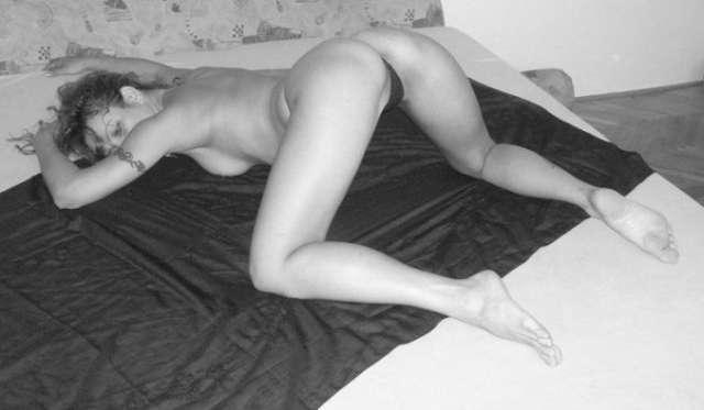 Erotický privát